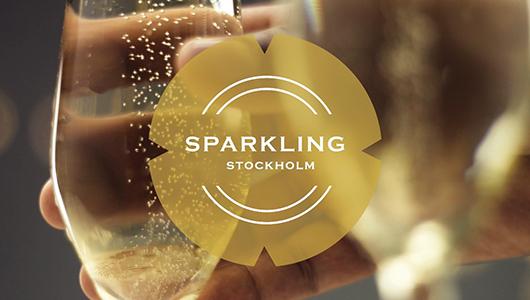 Sparkling Stockholm